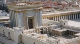 Jerusalem Will Be Exalted