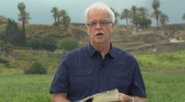 Armageddon and God's New World Order
